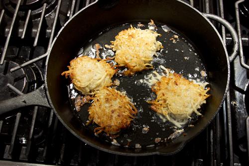 frying 3