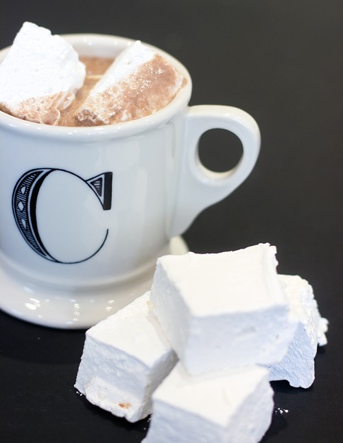 mug and marshmallows 2
