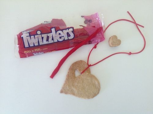 Twizzler 2