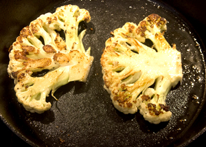 browning cauliflower 2a