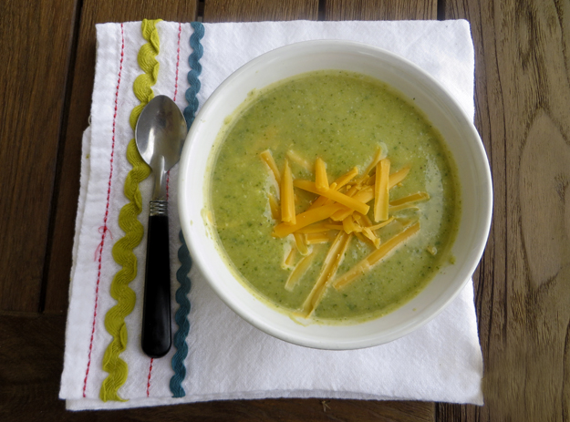 soup 3 w cheddar