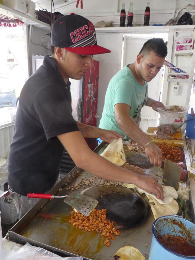 Tacos El Cunado 2