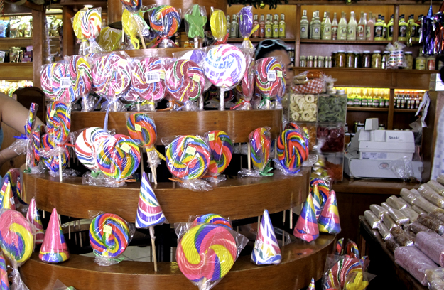 candy store 1