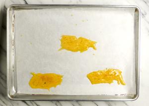 Melting cheese 2