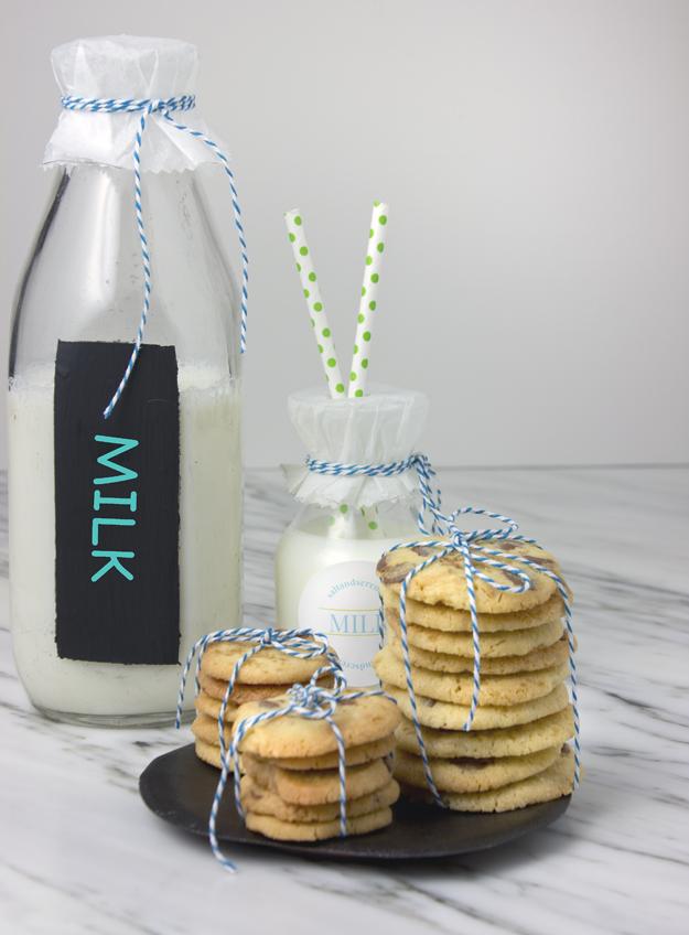Milk and Cookies 1