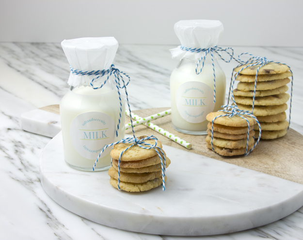 Milk and Cookies 2