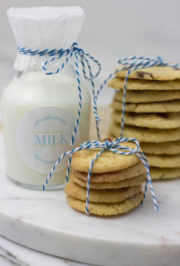 Milk and Cookies 3