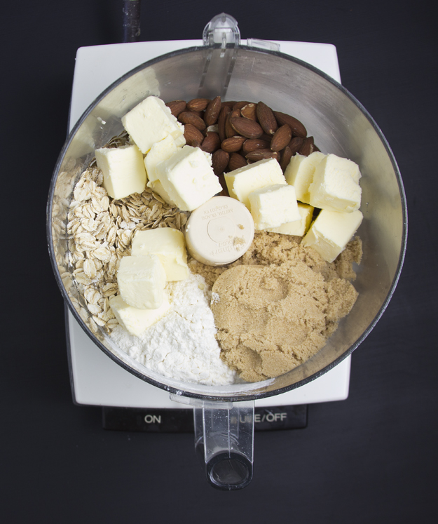 topping in food processor 1