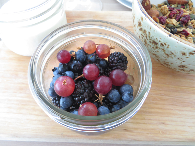 island berries