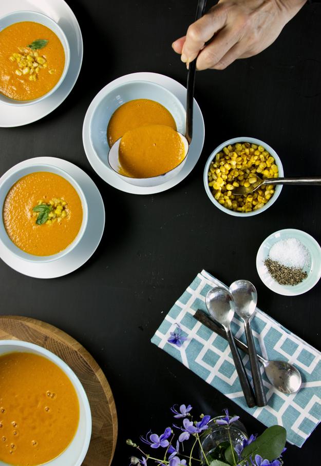 ladling soup 2F