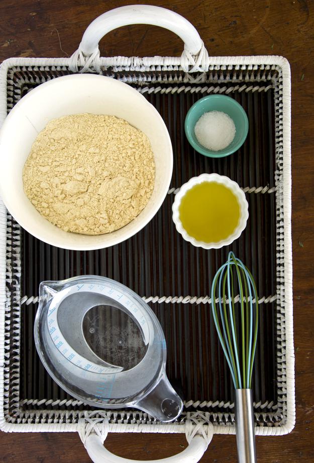socca ingredients