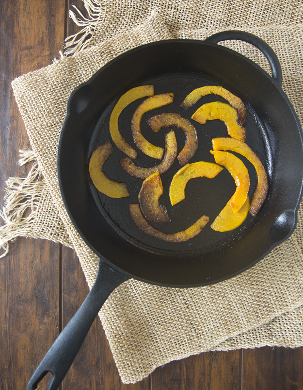 charring-in-cast-iron-pan