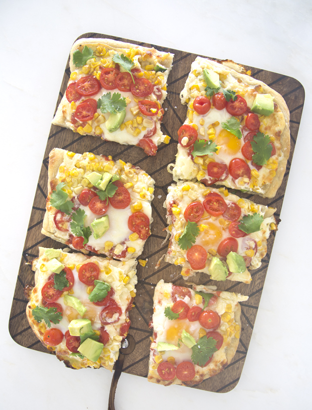 tomato-avocado-pizza-sliced