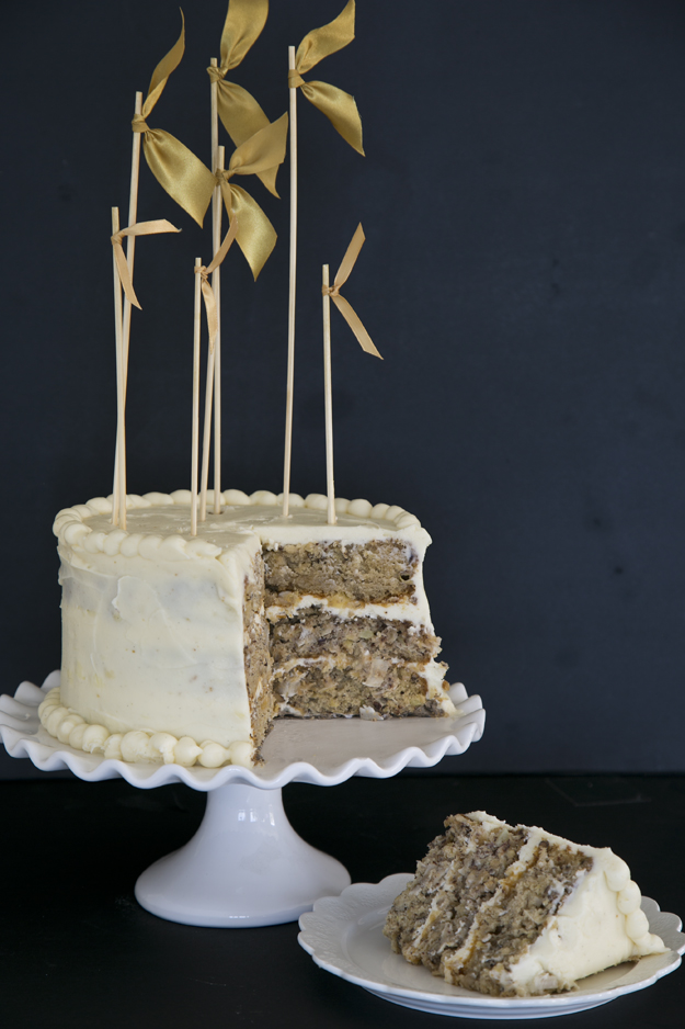 Hummingbird Cake Salt And Serenity