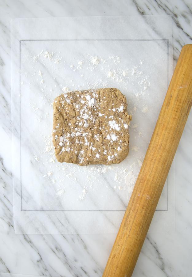 rolling dough 1