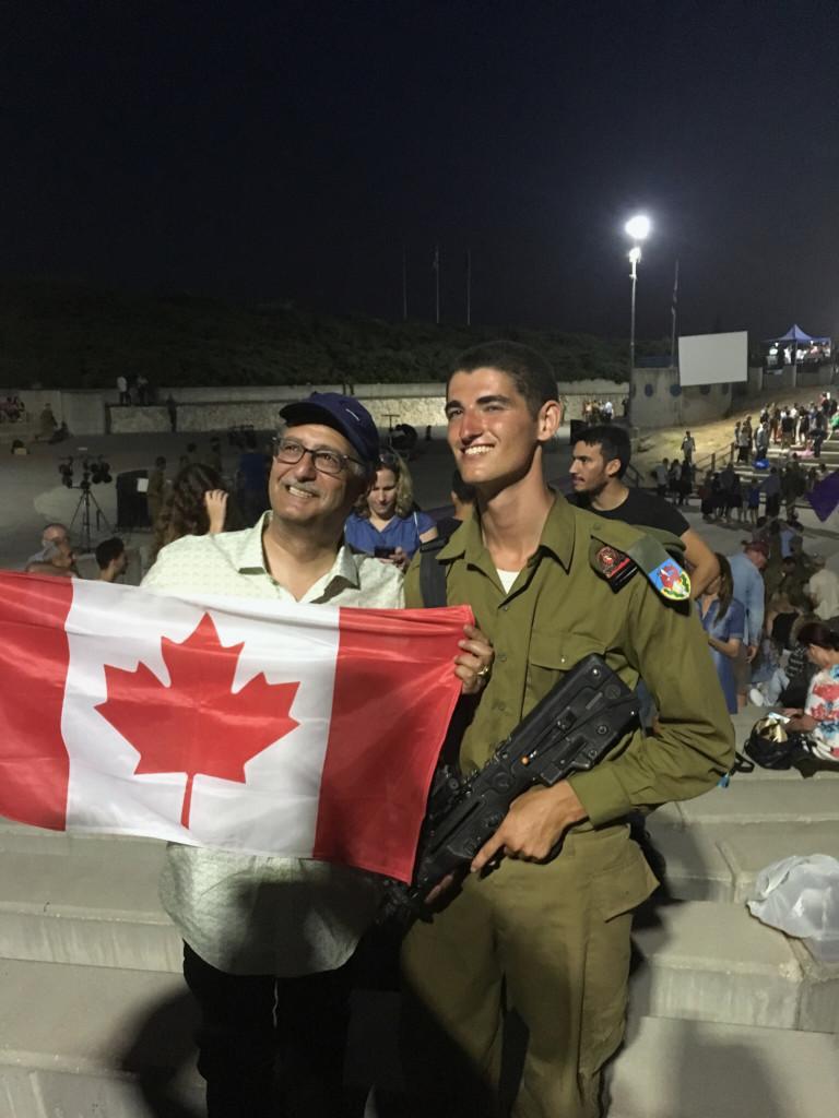 Richard Flag and Riley