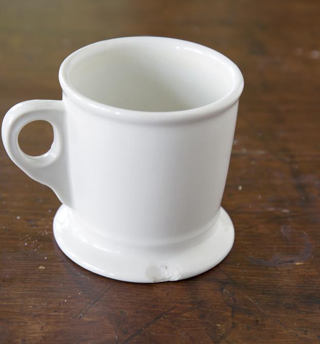 back of mug