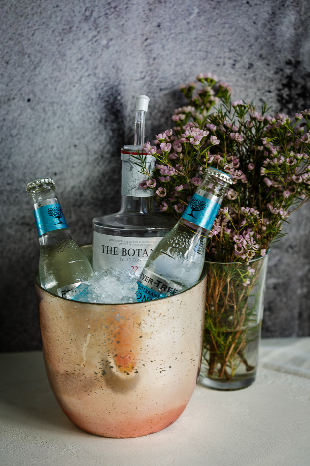 The Botanist and Fevertree